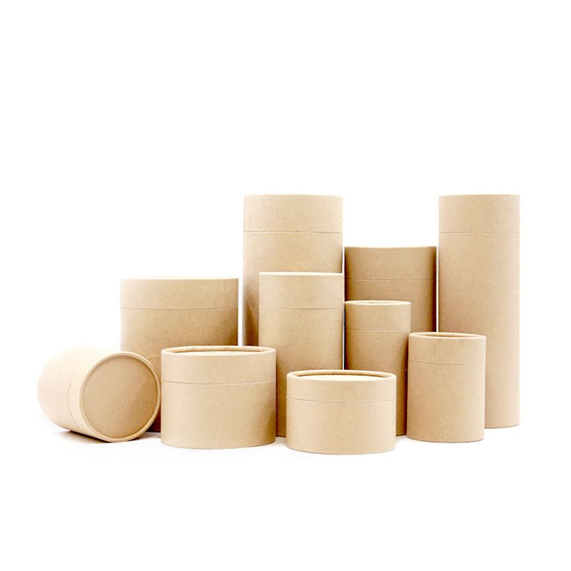 CNPT14-Paper-Tube-Container-With-Slip-On-Lid-Eco-Packaging-family4